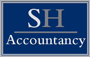 Sarah Heffer Accountancy Logo